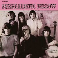 Jefferson Airplane - Surrealistic Pillow [Latest Pressing] LP Vinyl Record Album