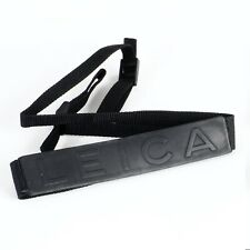 :Leica Neck Strap w/ Anti-Slip Pad for M & R Series Cameras 14312 (No Lugs)