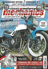 Yamaha FZS1000 Fazer Kawasaki W1 P&M Suzuki GSX1100E GSX1100EFE Kawasaki KH250