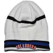 NEW YORK ISLANDERS NHL REEBOK White Beanie