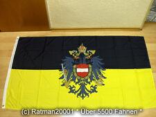 Fahnen Flagge Österreich Ungarn k.u.k NEU - 90 x 150 cm