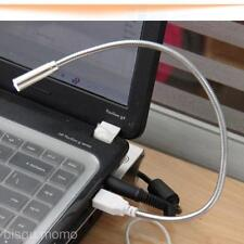 Portable Handy LED Light  Adjustable USB Lamp for Laptop Notebook PC Computer