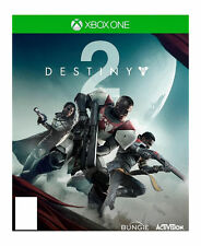 Destiny 2 (Xbox One, 2017)