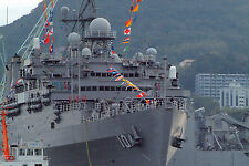 USS Juneau LPD-10 US NAVY HAT PIN Amphibious Transport Dock Amphibious GIFT WOW