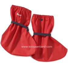 Playshoes Regenfüßlinge mit Fleece-futter rot Größe M
