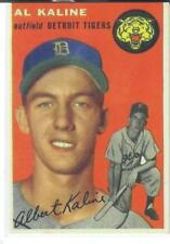 AL KALINE 1954 TOPPS REPRINT!! THIS IS A BEAUTY!!  NMT-MT