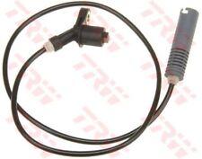 gbs1303 TRW Sensor, Rueda Velocidad Eje trasero izquierdo/DERECHO