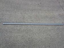 20 Hellermann Tyton SLHD1.5X1G4 Slotted Raceway 1.5 x 1 x 6 Wall Wire Duct Gray