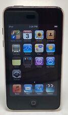 New listing Vintage Apple iPod Touch 2nd Generation - 16Gb (black)    Mv1717
