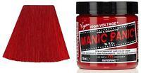 MANIC PANIC CLASSIC SEMI-PERMANENT VEGAN HAIR COLOR DYE 4 OZ- PICK YOUR COLOR