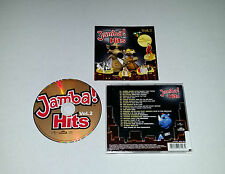 CD  Jamba! Hits Vol.2  21.Tracks  2005  02/16