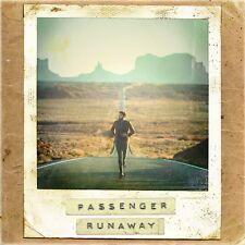 PASSENGER - RUNAWAY (DELUXE BOX)  2 CD+2 LP VINYL BOX NEUF