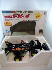 Vintage 80's Taiyo Japan R/C Jet FX-4 Buggy MIB Nikko Tyco Tamiya Kyosho