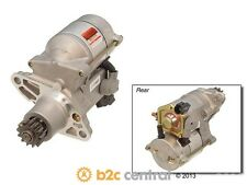 Denso Remanufactured Starter fits 1998-2003 Toyota Camry RAV4  FBS
