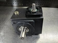 Textron AccuDrive Right Angle Gearbox W0510060SNCN02 (LOC2403A)