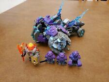 Lego 70350 Nexo Knights The Three Brothers