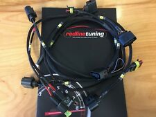 NISSAN SKYLINE GTR RB26 R8 IGNITION COIL WIRING HARNESS ONLY