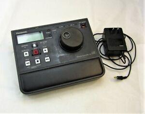 Panasonic AJ-A95P Remote Video Editing Controller