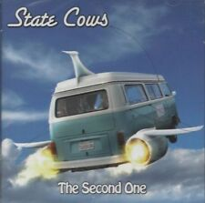 State Cows - The Second One, Westcoast AOR, Bill Champlin, Jay Graydon, M.Landau