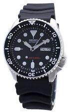 Seiko Automatic Diver SKX007 SKX007K1 SKX007K Rubber Band 200M Mens Watch