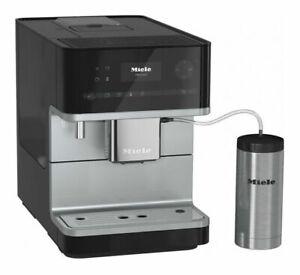 Miele CM6350 Countertop Espresso Coffee Machine OB Black