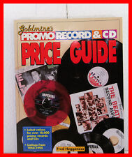 GOLDMINE'S PROMO RECORD & CD PRICE GUIDE FRED HEGGENESS KRAUSE