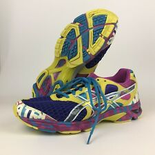 Asics Gel Noosa Tri 9 in Damen Turnschuhe & Sneakers