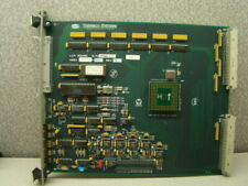SVG Thermco 603853-06 LCA Polysilicon Process PCB Assembly