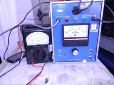 Associated Research Hypot 4027 Good Working Amp Calibrated