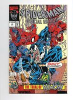 """Spider-Man Special Edition #1 - """"The Trial of Venom"""" - NM Condition"""
