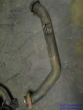 BENTLEY ARNAGE RED LABEL - STAINLESS STEEL EXHAUST CROSSOVER PIPE PJ55162PB