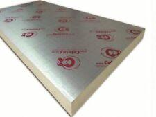 Celotex Kingspan Recticel Rigid PIR Insulation Boards 2400mm x 1200mm Per Sheet