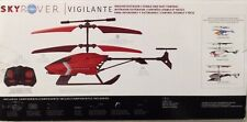 Skyrover Vigilante Indoor/Outdoor 2.4GHz Remote Control Helicopter - NIB