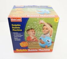 Bubble Machine Automatic Durable Blower for Kids 500 Bubbles per Minute Simple &