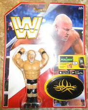 WWE RETRO GOLDBERG FIGURE SERIES 3 WWF STYLE