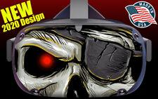 PirateSkull Skin that fits the Oculus Quest