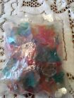 144 Ceramic Christmas Tree Replacement Lights Bulbs Butterfly. Atlantic mold