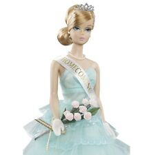 HOMECOMING QUEEN BARBIE DOLL WILLOWS WI COLLECTION BFC EXCLUSIVE 2015 CJF57 NRFB