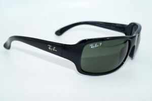 RAY BAN Sonnenbrille Sunglasses RB 4075 601/58 Gr.61 Polarized