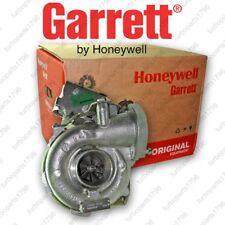 7791758 11657791758 BMW 525d Turbolader 750080-18 Garrett GT2056V 525 d E60 E61