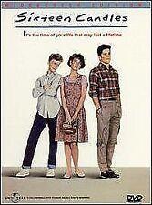 Sixteen Candles [DVD] [1984], DVD | 5050582064810 | New