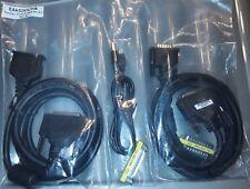 Standard ethos cable kit Diagnostic Scanner
