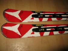 SKIS ATOMIC REDSTER DOUBLEDECK GS 174 cm !!! TOP SKIS ! ROCKER !