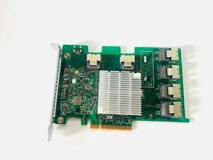 03X3834 LENOVO LSI 6GB 16 PORT PCI-E SAS EXPANDER CARD 9240-8i 9261-8i 11407-1