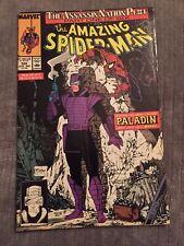 New ListingAmazing Spider-Man #320 Todd Mcfarlane Art [Marvel Comics, 1989]