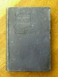 """The Cruise of the """"Cachalot"""" - Frank T Bullen (Hardback, 1901) Whaling"""