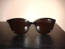 VTG 1940's 1950's STYLE STING SUNGLASSES BNWOT RRP £75.00 ROCKABILLY RUMBLE 3