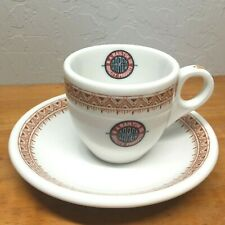 B.A .Railton Co. Demitasse Cup & Saucer