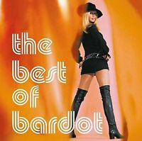 Brigitte Bardot - The Best Of Bardot [CD]