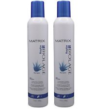 MATRIX Biolage Styling BLUE AGAVE 10 oz/ 284 g Pack of Two ***Free Shipping***